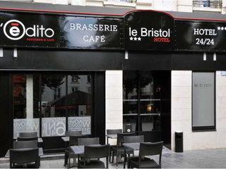Bristol - Franche-Comté & Champagne-Ardenne