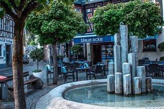 Ringhotel Blaue Ecke - Eifel & Westerwald