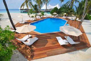 Safari Island Resort - Malediven
