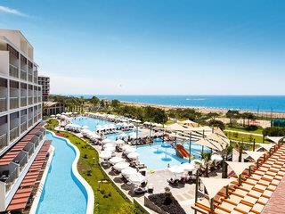 TUI SENSATORI Resort Turkey - Side & Alanya