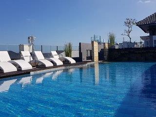 J Boutique Hotel Bali - Indonesien: Bali