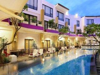 Kuta Central Park Hotel - Indonesien: Bali