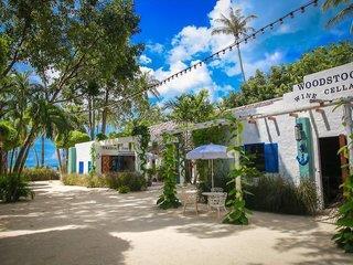 Lime n Soda Beachfront Resort - Thailand: Inseln im Golf (Koh Chang, Koh Phangan)