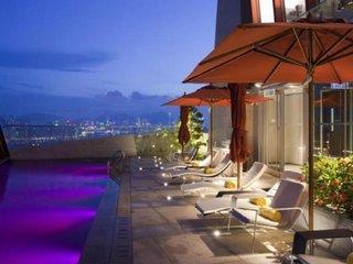 L'Hotel Elan - Hongkong & Kowloon & Hongkong Island