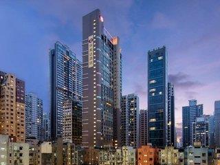 Best Western Harbour View - Hongkong & Kowloon & Hongkong Island