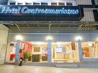 Centroamericano Hotel - Panama