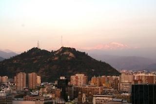 Bmb Suites - Chile