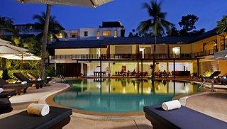 Bamboo Beach Hotel & Spa - Thailand: Insel Phuket
