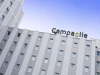 Campanile le Blanc Mesnil - Paris & Umgebung