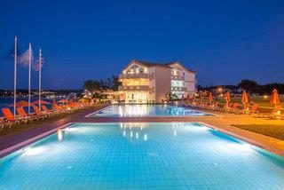 Al Mare Beach Hotel - Zakynthos