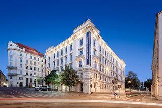 Barcelo Brno Palace - Tschechien