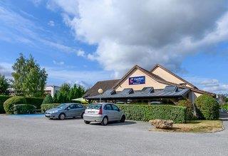 Kyriad Evreux La Madeleine - Normandie & Picardie & Nord-Pas-de-Calais