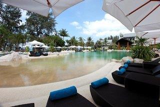 Natai Beach Resort & Spa - Thailand: Khao Lak & Umgebung