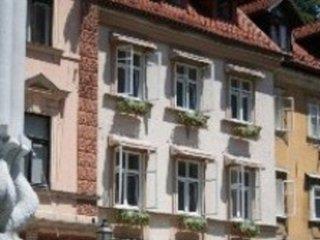 Hotel Galleria - Slowenien Inland