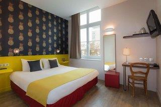 Best Western Hotel Marseille Bourse Vieux Port - Côte d'Azur