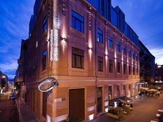 Opera Garden Hotel & Apartments - Ungarn