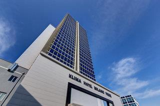 Klima Hotel Milano Fiere - Aostatal & Piemont & Lombardei