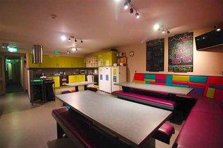 Barnacles Hostel Galway - Irland