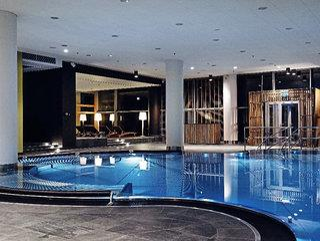 Sopot Marriott Resort & Spa - Polen