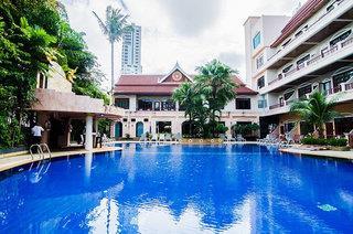 Tony Resort - Thailand: Insel Phuket