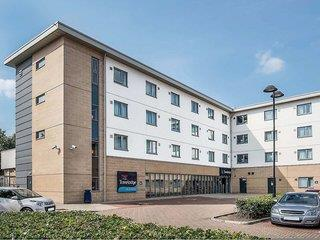 Travelodge Edinburgh Airport - Schottland