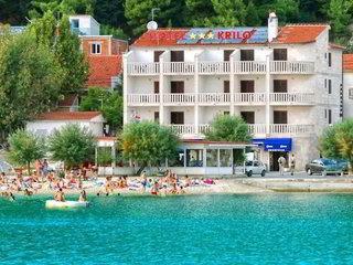 Krilo Pension - Kroatien: Mitteldalmatien