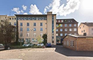 Novum Hotel Hagemannn Hamburg Hafen - Hamburg