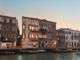 Palazzo Cendon - Venetien