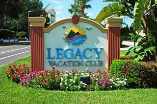 Legacy Vacation Resorts-Indian Shores