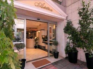 Achillion Hotel - Athen & Umgebung