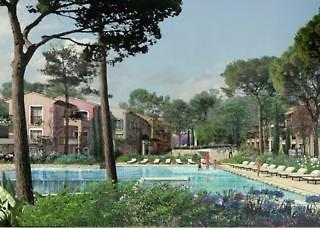 Mas du Grand Vallon Hotel & Golf Resort - Provence-Alpes-Côte d'Azur