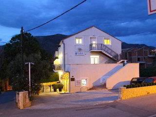 Bacan Serviced Apartments - Kroatien: Süddalmatien