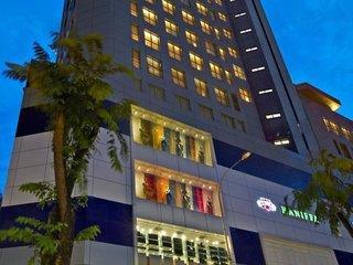 StarPoints Hotel Kuala Lumpur - Malaysia