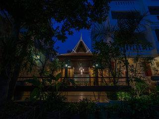 Mekong Angkor Palace Hotel - Kambodscha