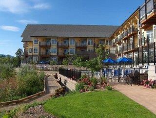 Summerland Waterfront Resort & Spa - Kanada: British Columbia