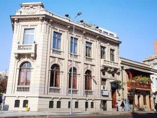 Hostal Boutique Casaltura - Chile