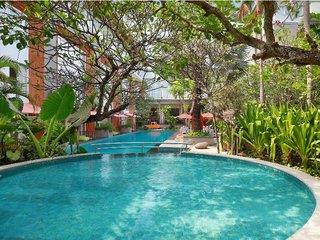 HARRIS Hotel & Residences Sunset Road - Indonesien: Bali