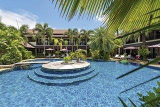 Am Samui Palace - Thailand: Insel Koh Samui