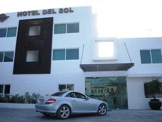 Hotel del Sol - Mexiko: Yucatan / Cancun