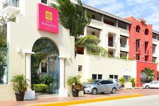 Hotel Margaritas Cancun - Mexiko: Yucatan / Cancun