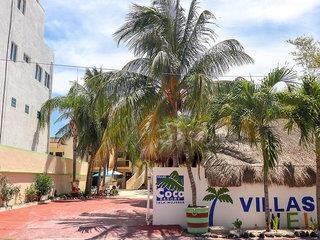 Villas Coco Paraiso All Suites - Mexiko: Yucatan / Cancun