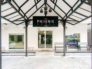 The Phoenix Hotel Bangkok - Thailand: Bangkok & Umgebung