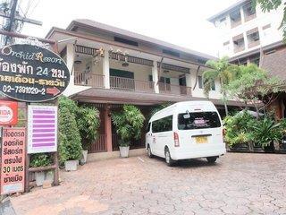 Orchid Resort - Thailand: Bangkok & Umgebung