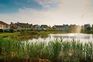 Marriott Village d´Ile-de-France