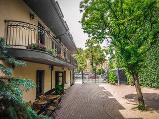 Hotel Fortuna Bis - Polen