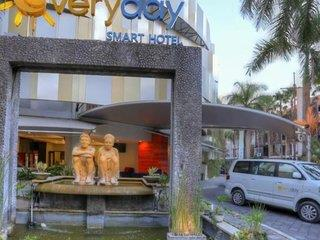 Everyday Smart Hotel - Indonesien: Bali