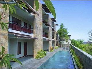 d´Djabu Boutique Hotel and Villas - Indonesien: Bali
