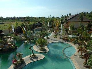 Melka Excelsior Hotel - Indonesien: Bali