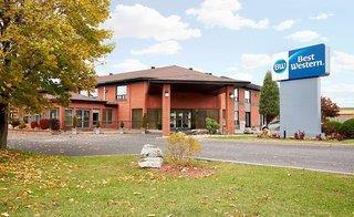 Best Western Brossard - Kanada: Quebec