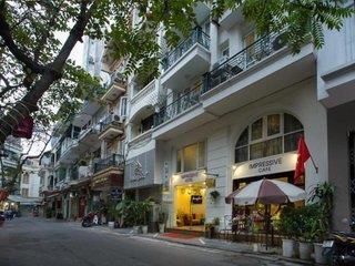 Impressive Hotel - Vietnam